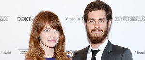 Emma Stone and Andrew Garfield Have Split — This Time For Real