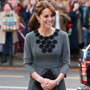 Kate Middleton Islington Town Hall October 2015 | Pictures