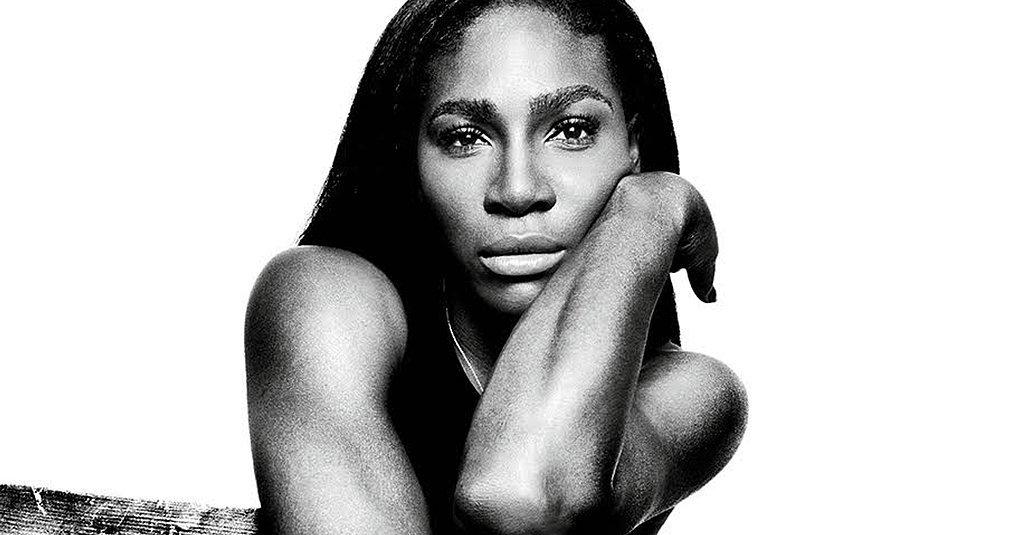 Serena Williams Adds Magazine Editor to Her List of Accomplishments