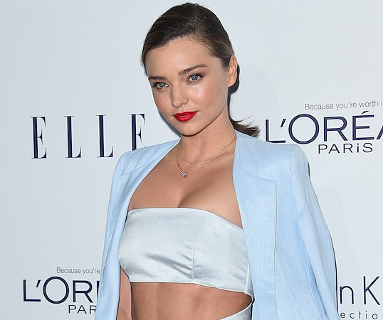 Miranda Kerr's Marilyn Monroe Halloween Moment Is Spot-On (PHOTOS)