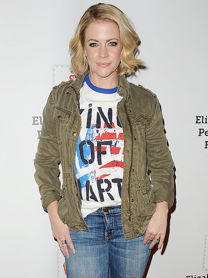 Melissa Joan Hart Wants a Fourth Child, But Is 'At Capacity' with Three Boys