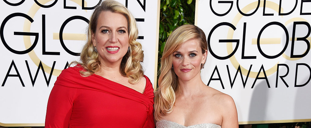 Reese Witherspoon and Cheryl Strayed Are Adapting Another Book For HBO