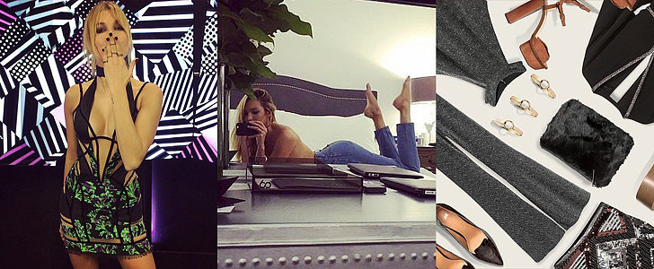 The New Instagram App the Fashion World's Already Obsessed With