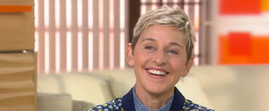 Ellen DeGeneres Lets Fans Look Inside Her Beautiful Homes in New Book