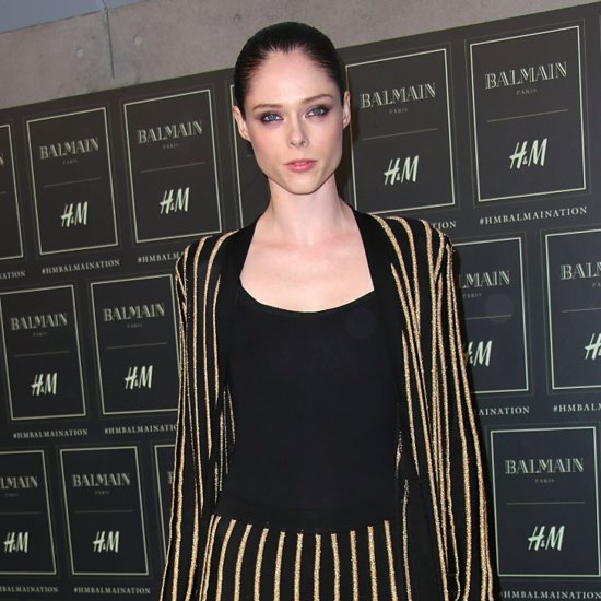 Coco Rocha's New Bag Line Is Inspired by the Fashion Capitals of the World