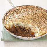 Healthy Shepherd's Pie Recipe