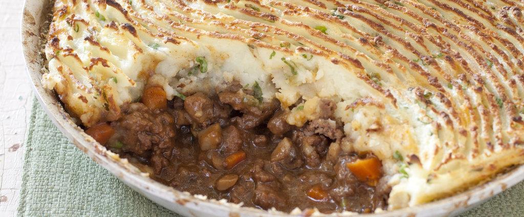 Recipe Makeover: Shepherd's Pie