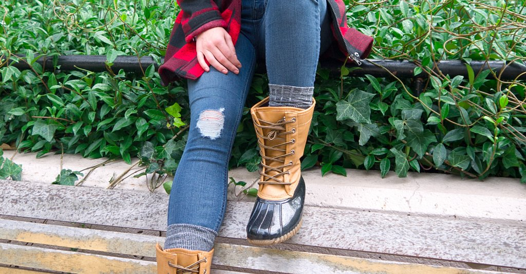 4 Essential Boots For Fall, Plus Tips on How to Style Them