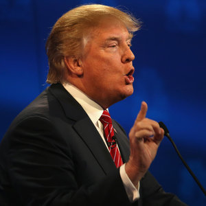 Best Quotes From the October GOP Debate