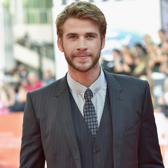 Liam Hemsworth Talks About Miley Cyrus in Men's Fitness 2015