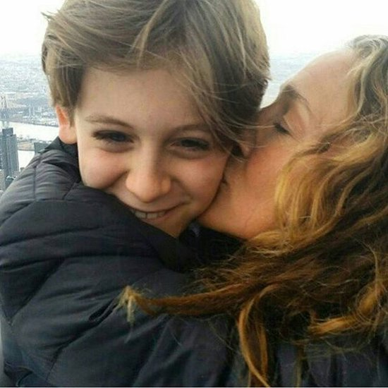 Sarah Jessica Parker Throwback Photos For Son's Birthday