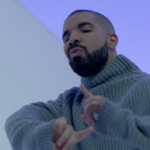 "Drake ""Hotline Bling"" Sweater 