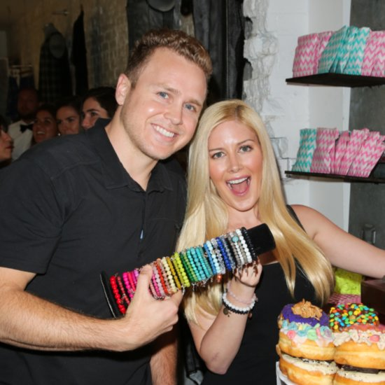 Heidi Montag and Spencer Pratt's Star Wars Costumes Are Ridiculously Cute
