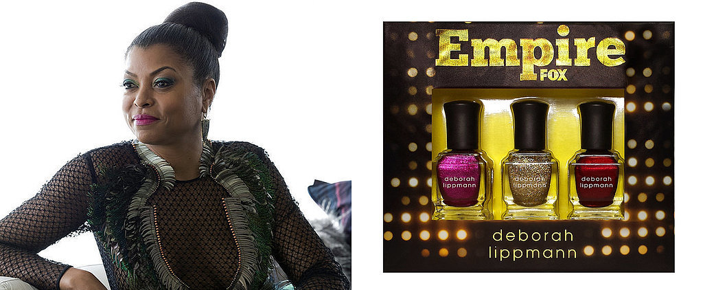 This Empire Nail Polish Will Help You Channel Cookie Lyon