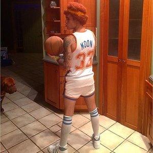 Justin Bieber Halloween Costume 2015