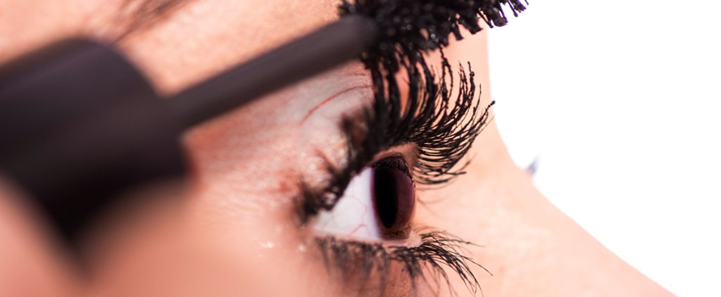 This Common Mascara Mistake Is Making Your Lashes Look Clumpy