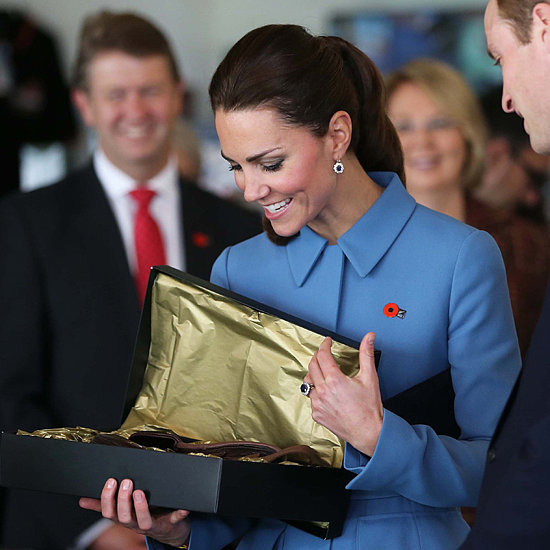 Fashion Gifts For Kate Middleton Fans
