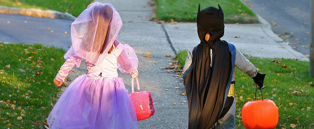 27 Moms Confess the Weirdest (and Most Hilarious!) Things People Gave Their Kids For Halloween