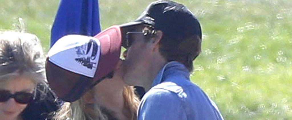 Sparks Fly During Julia Roberts and Danny Moder's PDA-Filled Afternoon