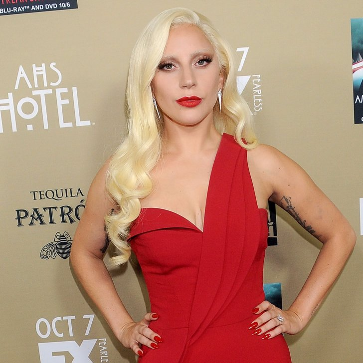Songs Lady Gaga Wrote For Other Artists | POPSUGAR ...