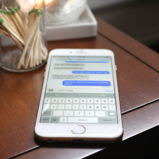 Hilarious iPhone Notifications