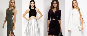Festive Fashion on a Budget: 30 Party Dresses Under £30