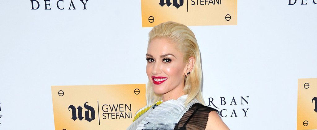 11 Reasons to Fall Even More in Love With Gwen Stefani's Style