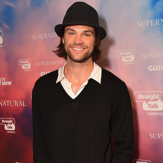 Jared Padalecki Family Halloween Costume 2015