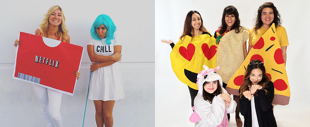 Halloween Costumes That Totally Nailed 2015