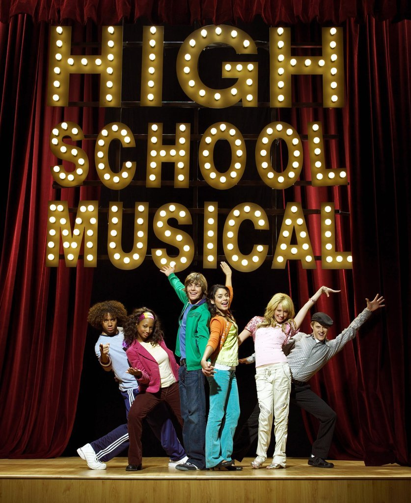 High School Musical: W...