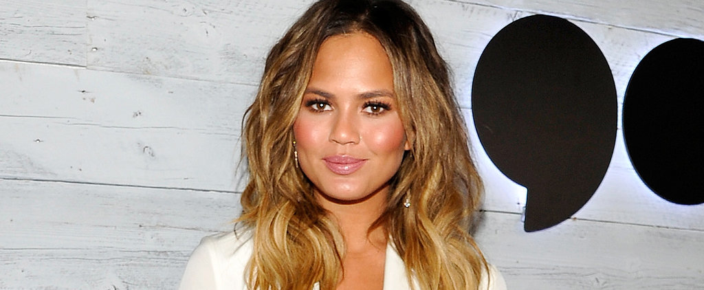 After Revealing She Craves Sugary Cereal, Pregnant Chrissy Teigen Responds to Haters in the Best Way Ever