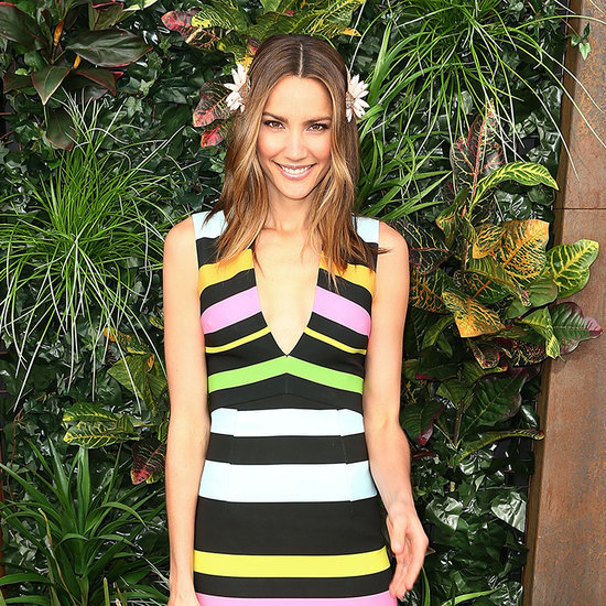 Celebrities at 2015 Melbourne Cup | Pictures