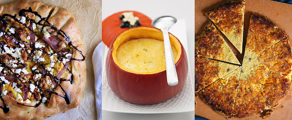 11 Main Dishes That Get Vegetarians in on the Thanksgiving Fun