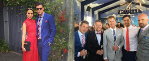 Pretty Much All the Stars From The Bachelor and The Bachelorette Are at the Melbourne Cup