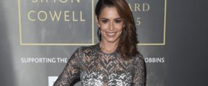 How Cheryl Fernandez-Versini Is Ringing In the Style Changes