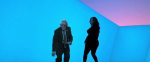 """Bernie Sanders"" Makes That Hotline Bling in His New Presidential Campaign Ad"