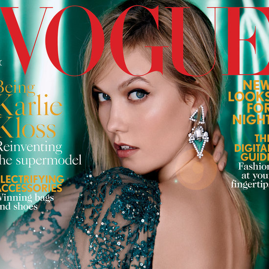 Karlie Kloss Wants to Run a Company Someday