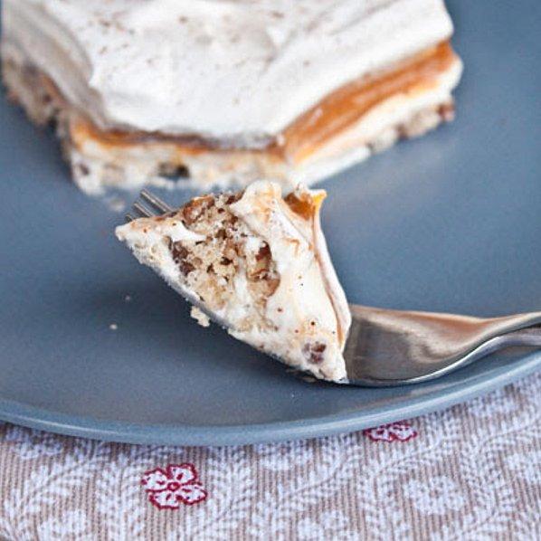 Pumpkin Lust Cake