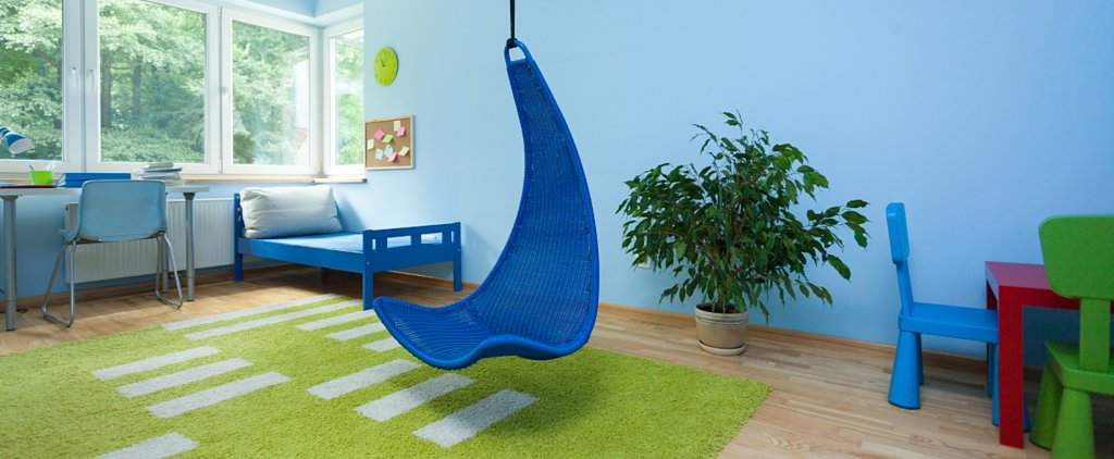 Turn Your Kids' Rooms Into a Stylish Space With These Effortless Ideas