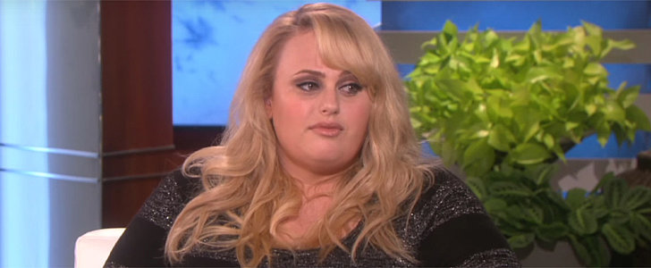 Rebel Wilson Explains the Hilarious Backstory of Her New Nickname