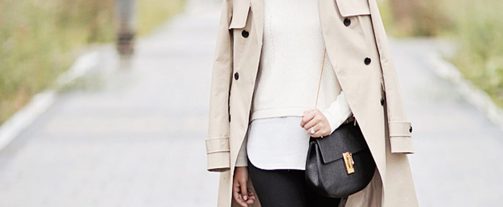 6 Ways to Style the Most Timeless Coat