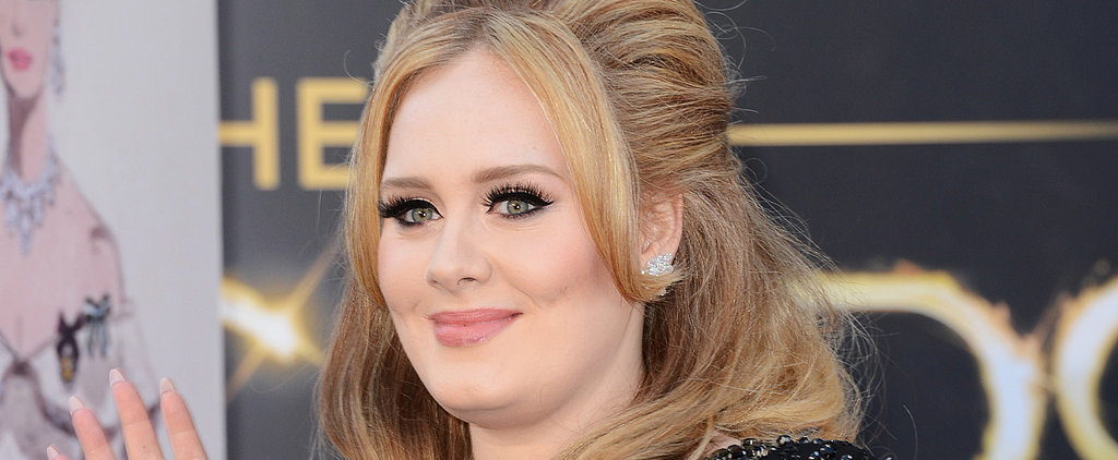 Adele Talks Body Image in the New Issue of Rolling Stone