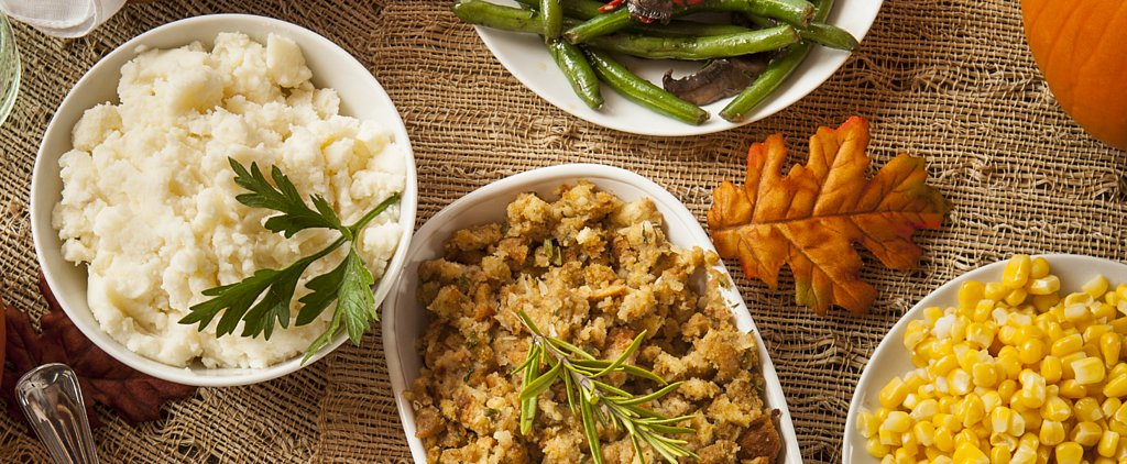 Turkey Alternatives For Twosome Thanksgivings