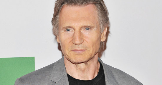 Liam Neeson to Star in Deep Throat Movie