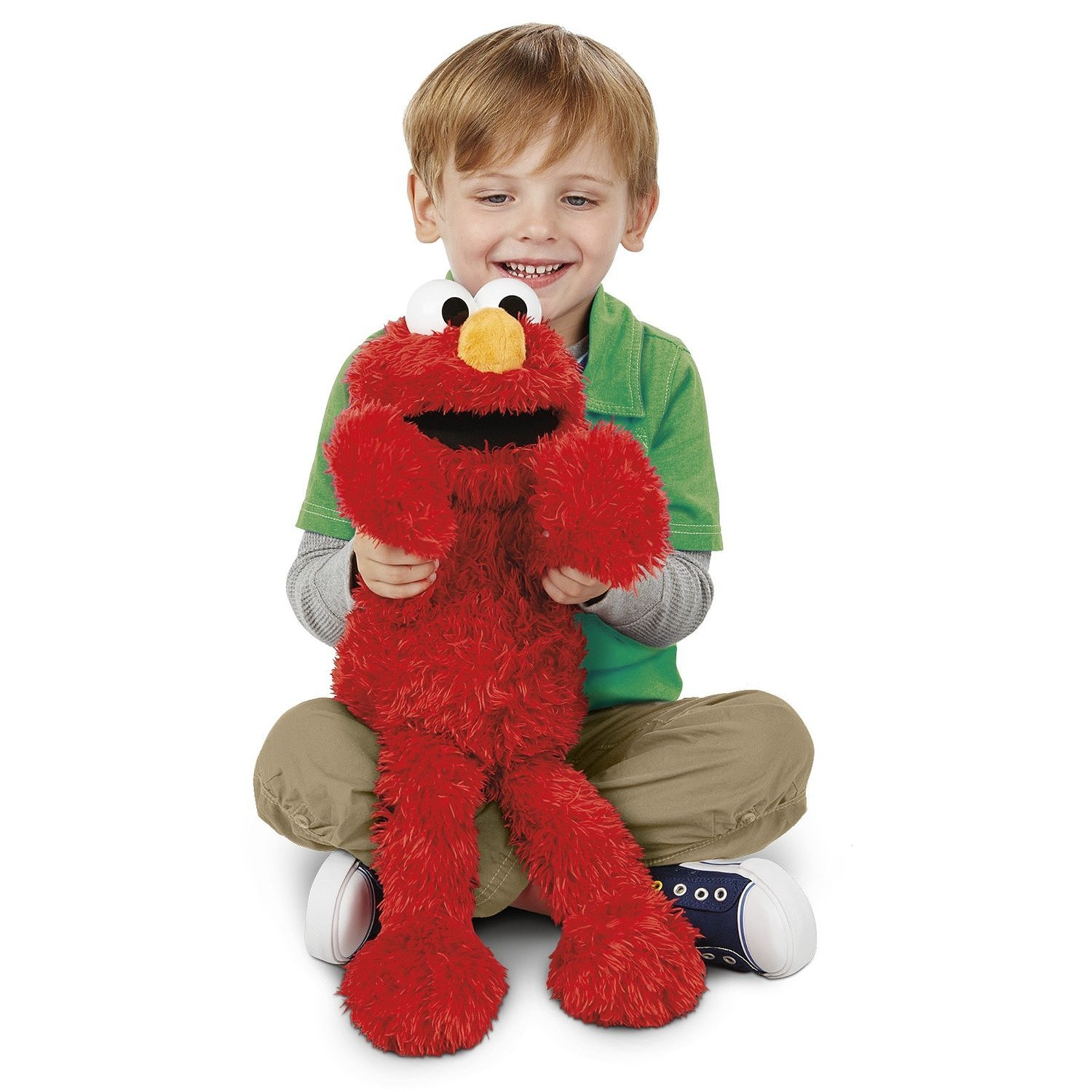 Toys For 21 Year Olds : Sesame street play all day elmo great gift ideas for