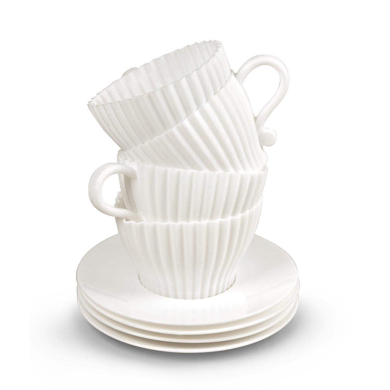 Teacupcakes Baking Cups
