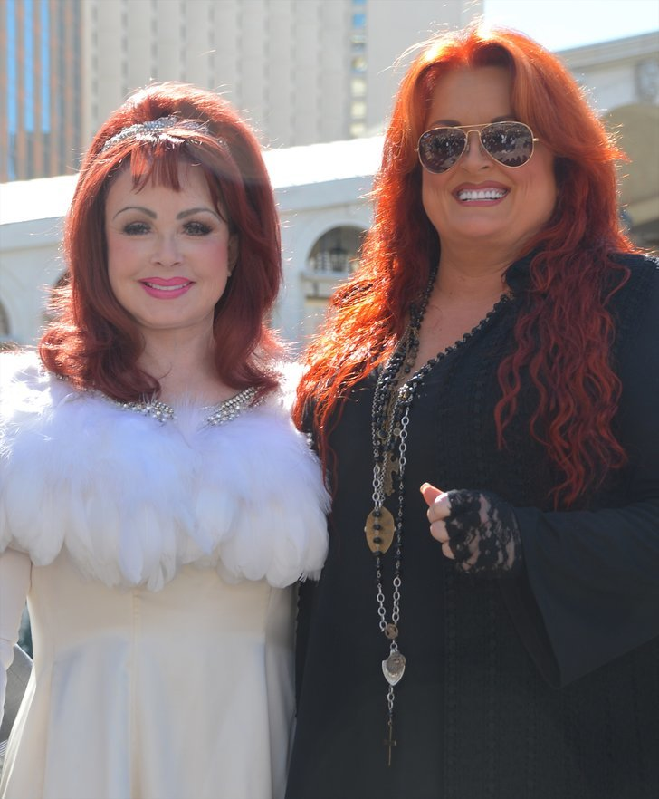 The Judds Now | The Shocking Transformations of Your ...