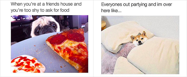 This Hilarious Instagram Account Perfectly Describes Life as a Millennial