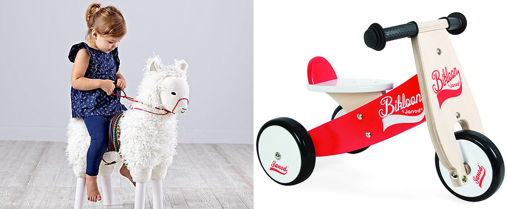 Gift Guide: The Best Gifts For 3-Year-Olds