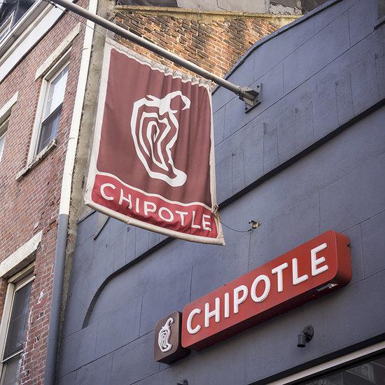 Chipotle E. Coli Outbreak: Don't Blame the Burgers!
